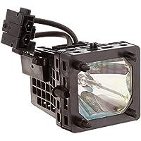 Boryli XL-5200 KDS-50A2000 KDS-60A2000 KDS-60A2020 KDS-60A3000 Compatible TV Lamp