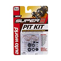 Round 2 RDZ00301 Super III Pit Kit
