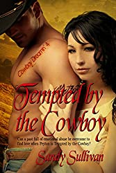Tempted by the Cowboy (Cowboy Dreamin' Book 4)
