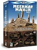 Meerkat Manor: Series 1 [DVD]