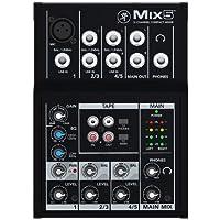 Mackie Mix5 - Mesa de mezclas