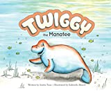 Twiggy the Manatee