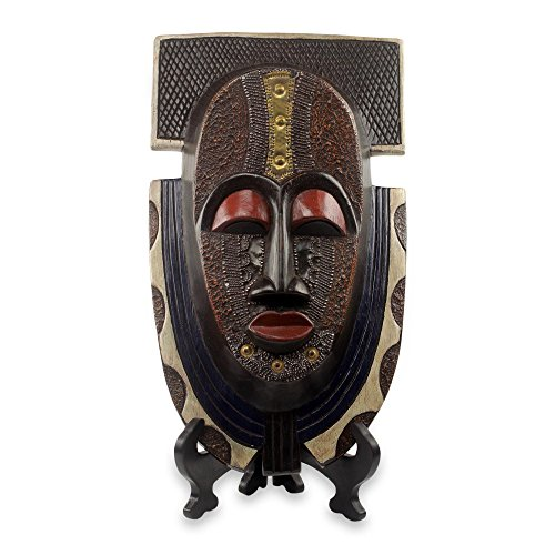 Mask Stand - 8