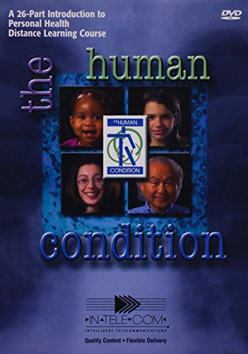 The Human Condition DVD
