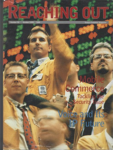 reaching-out-sonera-customer-magazine-october-1999-n-24-mobile-commerce-tackling-the-security-issue