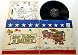 Jefferson Airplane AFTER BATHING AT BAXTER'S - RCA Records 1967 - USED Vinyl LP Record - 1967 Pressing LSO-1511 - Martha - Saturday Afternoon - The Ballad Of You & Me & Pooneil - Rejoyce