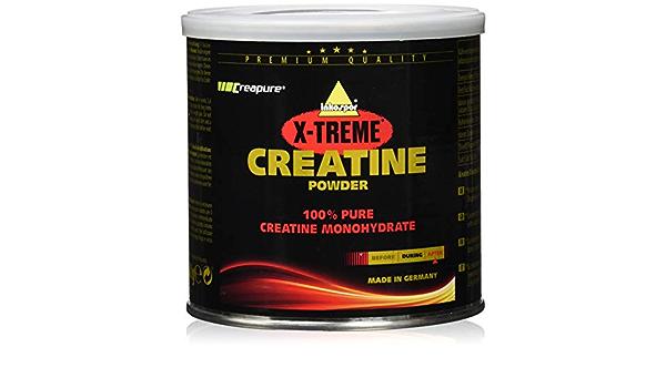 Inkospor X-Treme Creatine Pulver, 500 g Dose: Amazon.es ...