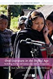 img - for Oral Literature in the Digital Age: Archiving Orality and Connecting with Communities book / textbook / text book