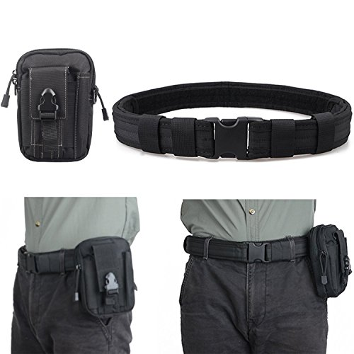 tactical utility belt - 3