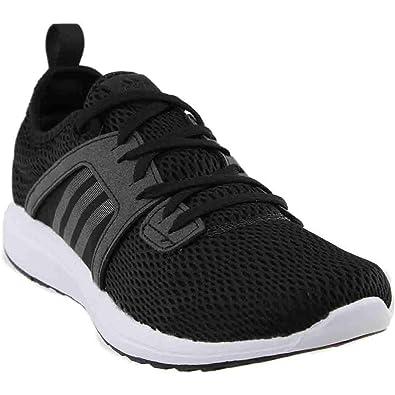 2b8989cf3f21b adidas Womens durama Athletic   Sneakers Black