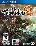 Toukiden 2 - PlayStation Vita