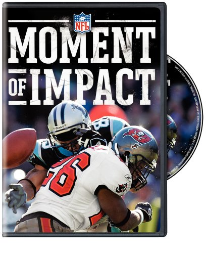 NFL: Moment of Impact ()