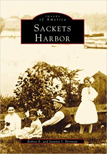 Sackets Harbor (Images of Amer...