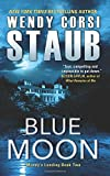 Blue Moon: Mundy's Landing Book Two by  Wendy Corsi Staub in stock, buy online here