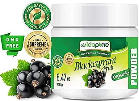 100% Pure RAW Suplemento dietético Green Superfood Powder Gluten Free Non GMO para hornear, cocinar, piel, cabello 8.47 onzas 240 Gramos.