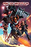 img - for Micronauts: Into The Microspace book / textbook / text book