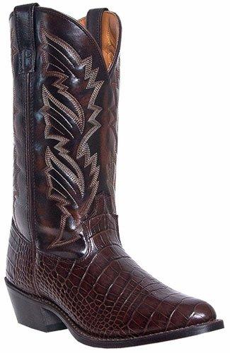 "Men's Crikey 12"" Cowboy Boots"