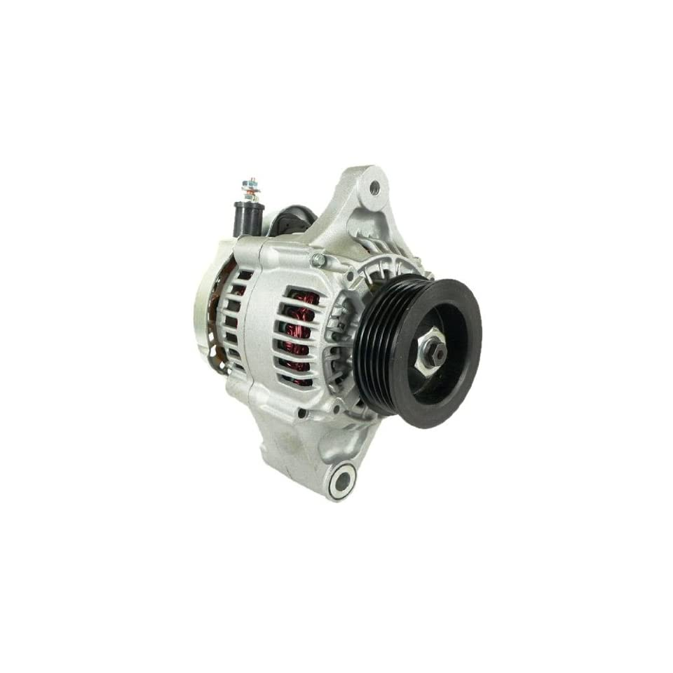 This is a Brand New Alternator Fits John Deere Farm Tractors 5403 5415 5415 5415H 5510 5510N 5515 5515F&V 5615 5615F&V 5715 5715HC, Utility Tractors 5410 5420 5420N 5510 5510N 5520 5520N