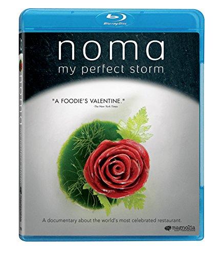 Noma: My Perfect Storm [Blu-ray]