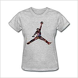Michael Jordan Short Sleeve T-Shirt
