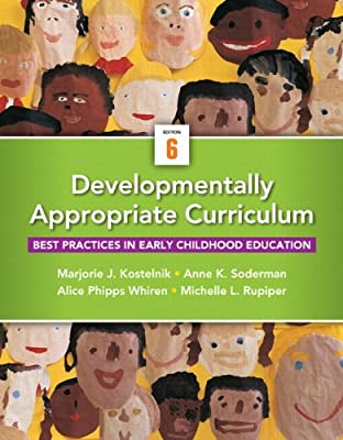Developmentally Appropriate Curriculum: Best Practices in Early Childhood Education, Enhanced Pearson eText -- Access Card (6th Edition)