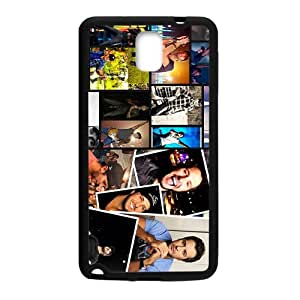 VOV Your Smile Cell Phone Case for Samsung Galaxy Note3