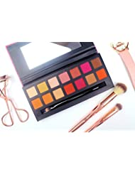 Delicious Natural & Berry Eye Shadow Palette