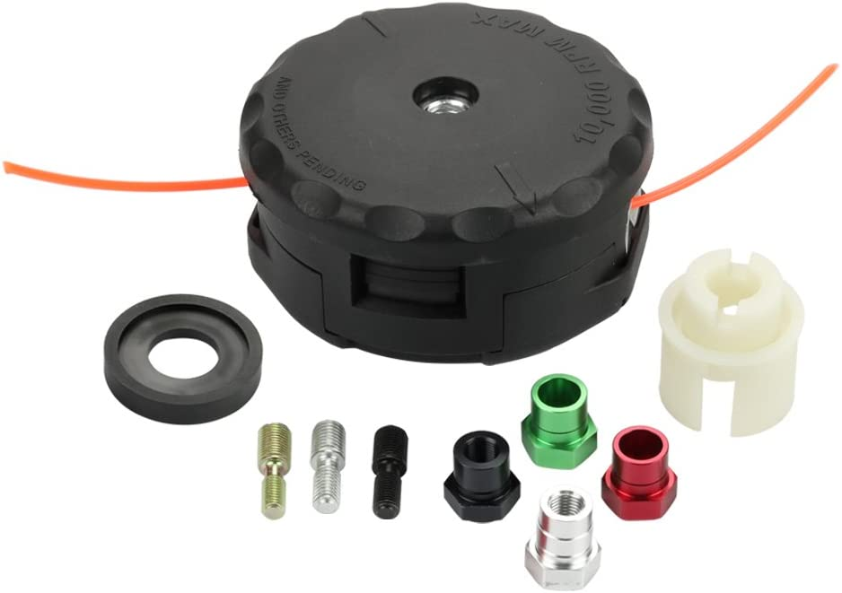 Replaces String Trimmer Head High Speed 400 Bump Feed Parts For Echo For Stihl