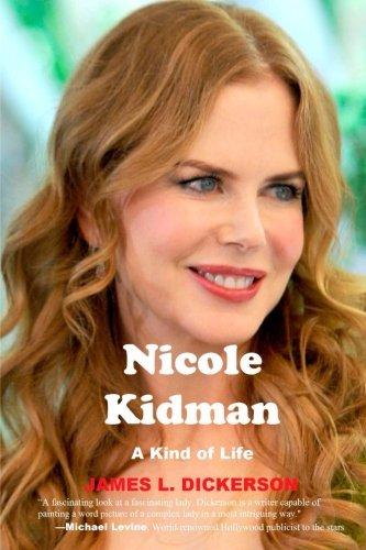 Read Online Nicole Kidman: A Kind of Life pdf