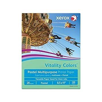 Multi-Purpose Pastels, 20 Lb (75G/M2), Paper Wrapped, 11,8 5X11 Green