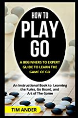 Discover the Fascinating Eastern Game That's Lasted for Millennia! What is Go? Go is a deceptively simple two-player game, played on square boards of various sizes. According to legend, the Chinese Emperor Yau invented this game to teach his ...