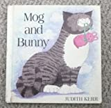 Mog and Bunny, Judith Kerr, 0394922492