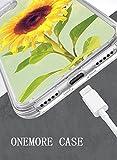iPhone 7 Case Bumper (4.7 Inch) Apple iPhone 7 Cute Flower