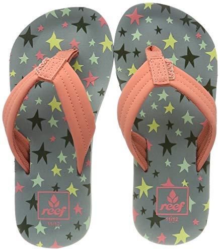 REEF Kids Little Ahi Sandal