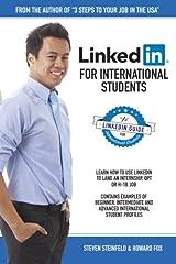 LinkedIn for International Students Paperback