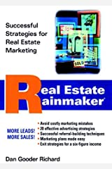 Real Estate Rainmaker: Successful Strategies for Real Estate Marketing Hardcover
