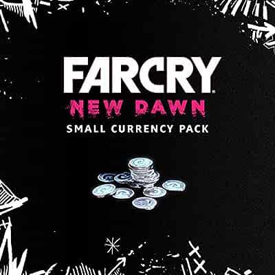 Amazon.com: FAR CRY NEW DAWN: FAR CRY BOWMORE - CURRENCY ...