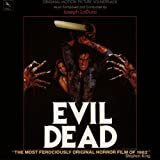 The Evil Dead CD