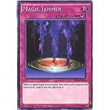 M//NM Unlimited YuGiOh 1x - Trap Jammer DP04-EN026 Common