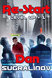 Re-Start (Level Up Book #1) LitRPG Series