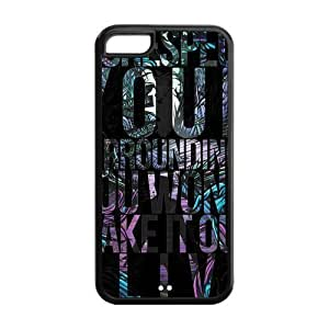 Customize A Day To Remember Back Case for iphone5C Designed by HnW Accessories