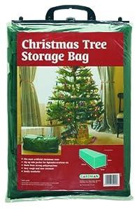 Gardman Christmas Tree Storage Bag 34205: Amazon.co.uk ...
