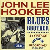 Blues Brother: 24 Vintage Sensation Recordings