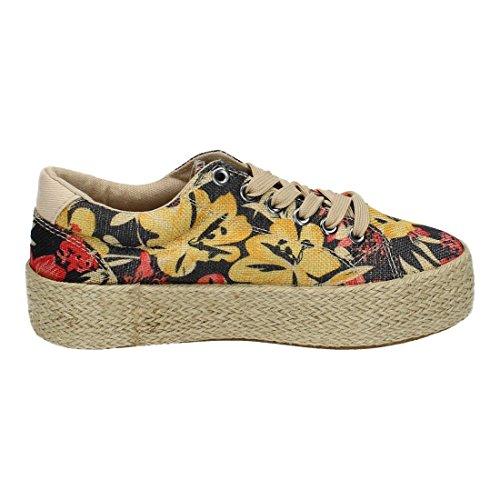 XTI Noir Chaussures XTI femme Chaussures PBqR5xw