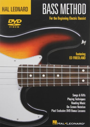 Bass Method: For the Beginning Electric - Bass Store Outlet
