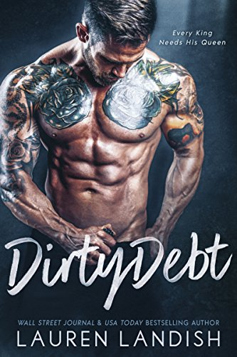 Dirty Debt cover