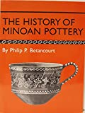 The History of Minoan Pottery