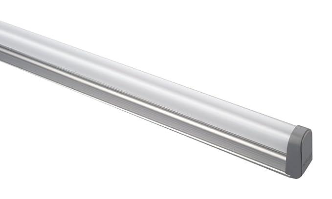timeless design de766 e31ad Syska 22 Watts T5 LED Tube Light (Pack of 1, Cool Day Light) (Multicolor)
