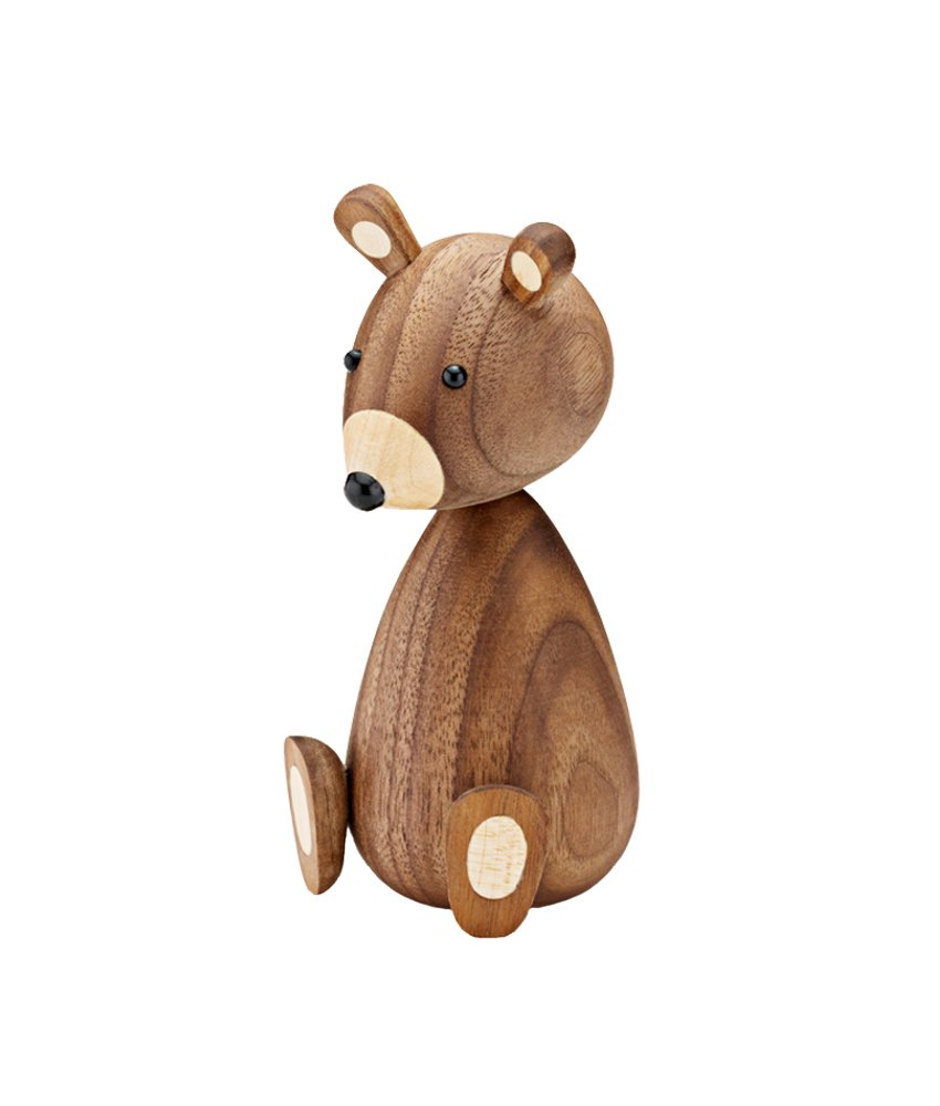 Lucie Kaas Family Bear - Baby Bear