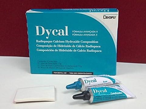 Caulk/Densply Dycal (Dycal Cement)